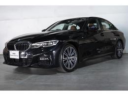 BMW 3シリーズ 320i Mスポーツ ハイラインパッケージ コニャックレザー