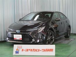 トヨタ カローラ カローラ HV WXB