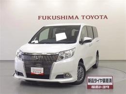 トヨタ エスクァイア 2.0 Gi 4WD リアエアコン・クルコン付