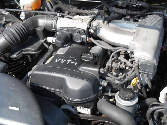 名機3000cc・VVT-i・2JZエンジン搭載!走行4.4万キロ!
