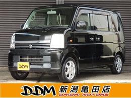 スズキ エブリイワゴン 660 JPターボ 4WD ターボ/4WD/キーレス/シートヒーター