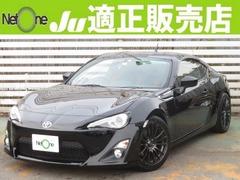 トヨタ 86 の中古車 2.0 GT 埼玉県八潮市 98.9万円