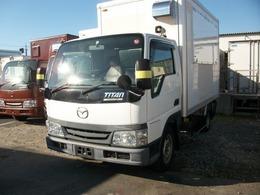 マツダ タイタンダッシュ 1.35パネルバン キッチンカー 移動販売車 フードトラック