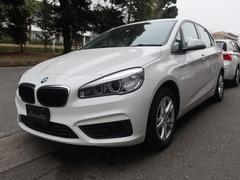 BMW 2シリーズアクティブツアラー の中古車 218d 神奈川県横浜市都筑区 99.0万円