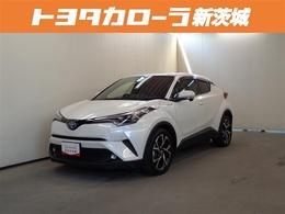 トヨタ C-HR ハイブリッド 1.8 G ETC付き