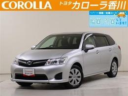 トヨタ カローラフィールダー 1.8 S