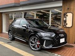 アウディ RS Q3 の中古車 2.5 4WD 東京都板橋区 960.0万円