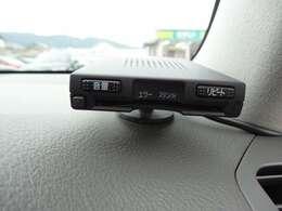 ETC装備で高速・有料道路の料金をキャッシュレス!!スムーズに通過出来ます。