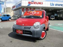 スズキ ツイン 660 ガソリンV