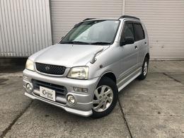 ダイハツ テリオスキッド 660 CL 4WD