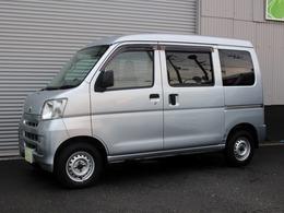トヨタ ピクシスバン 660 デラックス ハイルーフ ・キーレス・パワーウィンドウ・ナビ・ETC