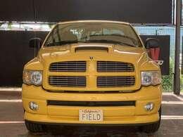 2005y!ダッジラム1500SLT!RUMBLEBEE!限定車!スポーツトラック!
