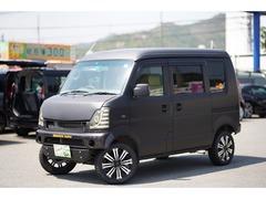 マツダ スクラム の中古車 660 バスター ハイルーフ 兵庫県姫路市 114.0万円