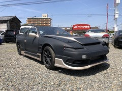 日産 180SX の中古車 2.0 タイプX 群馬県伊勢崎市 150.0万円