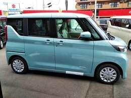 軽届出済未使用車専門店の中では、宮崎市内TOPクラスを目指して在庫展示車を取り揃えております。 お問合せ・ご来店の際はカーセンサーを見たとお伝え下さい。