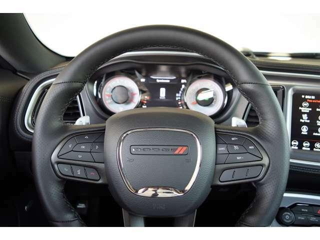 シェイカーにはパドルシフト機能も装備されております。ホワイトメーターになるのも魅力の1つです。