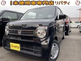ホンダ N-WGN 660 G ホンダ センシング 届出済未使用車 禁煙車 衝突軽減ブレーキ