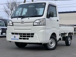 ダイハツ ハイゼットトラック 660 スタンダード 3方開 4WD ヘッドライトLED/アルミホイール