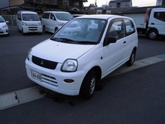 三菱 ミニカ の中古車 660 ライラ 和歌山県橋本市 9.9万円