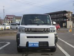ダイハツ タフト の中古車 660 Gターボ 4WD 長野県佐久市 208.0万円
