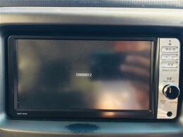 【純正メモリナビ】運転がさらに楽しくなりますね♪◆ワンセグTV◆CD再生◆DVD再生◆音楽録音◆Bluetooth(NMZP-W63D)