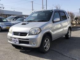 スズキ Kei 660 Bターボ 4WD シートヒーター・CD・フロアオートマ