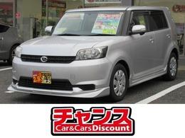 トヨタ カローラルミオン 1.5 G ナビ ETC DVD エアロ付き