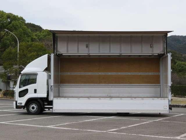 掲載車以外にも多数品揃え!特種車輌も充実してます!是非当社のホームページをご覧になってください。1台1台の詳しい情報も掲載しています!今すぐトラック1バンで検索!!!