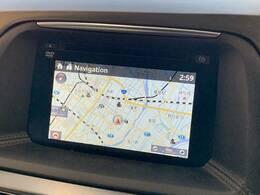 フルセグ内蔵のコネクトナビTV搭載。DVD再生、Bluetoothも対応可能です。