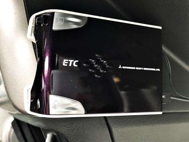 ETC付き!