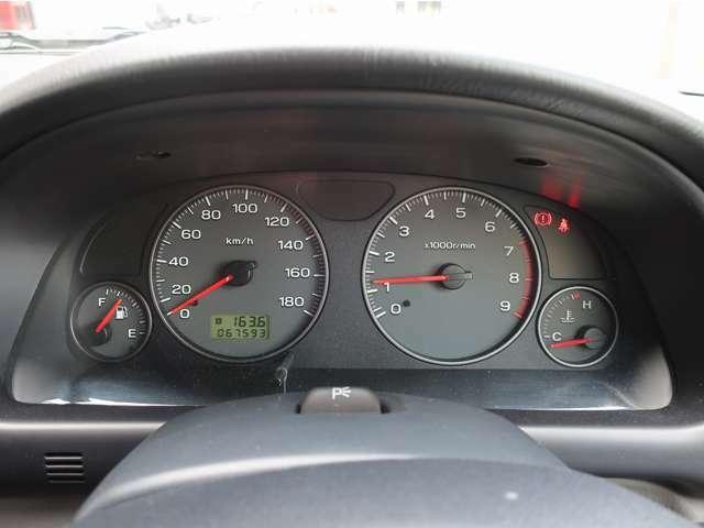 走行距離不正検索済☆公的機関「(財)日本自動車査定協会」の基準を採用。日本オートオークション協議会「走行距離管理システム」で距離に不正が無いかもチェック済みです。
