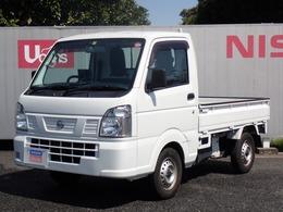 日産 NT100クリッパー 660 DX ワンオーナー