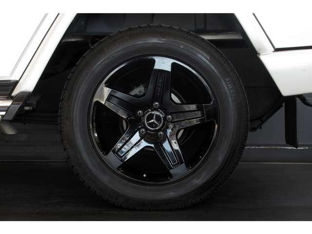 メルセデス・ベンツ Gクラス G550 4.0 ツインターボ 後期エンジン designoミスティックホワイト 希少designoサンドレザー AMGカーボンインテリア