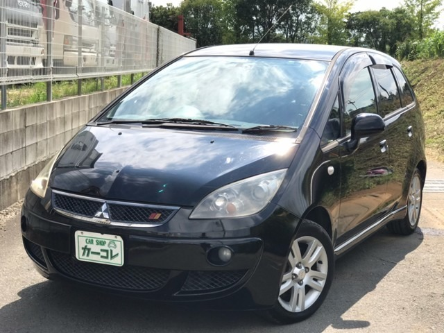 平成17年式 三菱 コルトプラス 入庫しました。 株式会社カーコレは【Total Car Life Support】をご提供してまいります。http://www.carkore.jp/