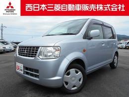 三菱 eKワゴン 660 MX CDチューナー・ベンチシート