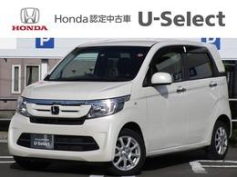 ホンダ N-WGN 660 G SSパッケージ 4WD ワンオーナー 新品夏タイヤ 純正ナビ