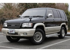 いすゞ ビッグホーン の中古車 3.5 ハンドリングバイロータス SE ロング 4WD 神奈川県厚木市 50.0万円