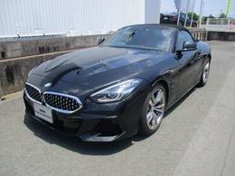 BMW Z4 sドライブ 20i Mスポーツ ハーマンカードン ドラレコ 赤レザー
