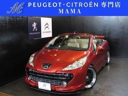 プジョー 207CC GT Peugeot&Citroenプロショップ