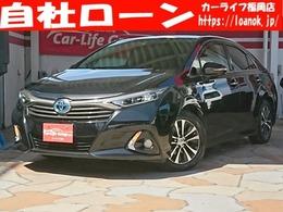 トヨタ SAI 2.4 S Cパッケージ FU5507