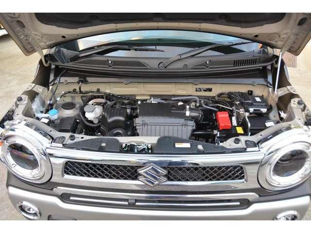 エコなハイブリッドエンジンとCVTの組み合わせで燃費とパワーを実現しました^^メーカー保証も全国対応で安心ですよ!お問い合わせは079-280-1118、カーズカフェ カーベル姫路東までお気軽に^^