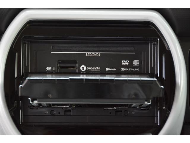 画面を開ければ、CD、DVDが入ります!音楽CDをSDカードに録音可能!USBケーブルも付属し、iPod/iPhoneの音楽再生や、USB接続も可能!