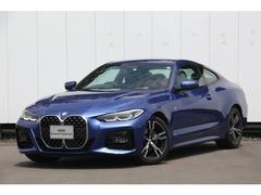 BMW 4シリーズクーペ の中古車 420i Mスポーツ 埼玉県鶴ケ島市 575.0万円