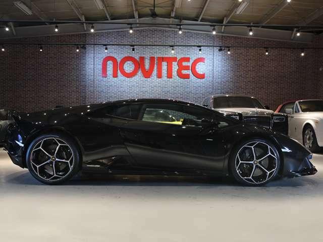 こちらの車両ですが、現在はオリジナルの状態ですがNOVITECコンプリートカーになります。掲載価格はオリジナル販売時のものとなります。