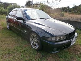 BMW 5シリーズ 525i Mスポーツ 車検(2年)付