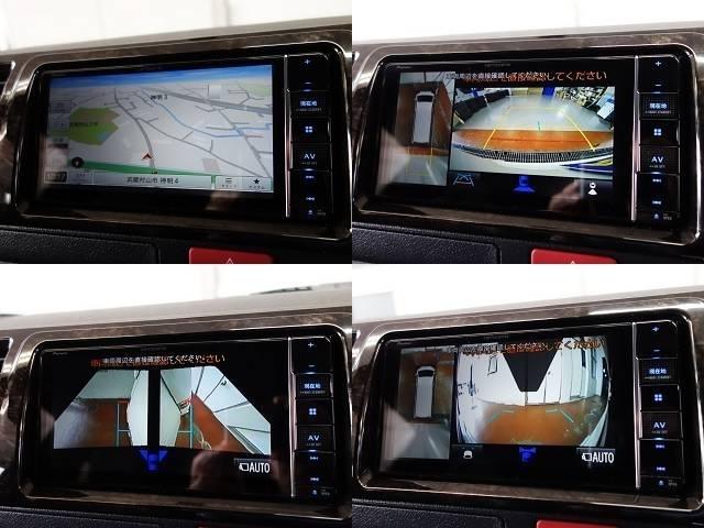 新型ハイエースVダークプライムIIナビパッケージ完成致しました!!即納車もご対応可能になります!!