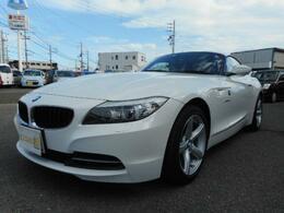 BMW Z4 sドライブ 23i ハイラインパッケージ ナビ TV ETC