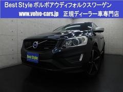 ボルボ XC60 の中古車 T5Rデザインインテリセーフテン 埼玉県越谷市 169.8万円