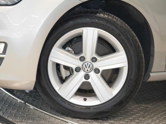 205/55R16 Volkswagen純正アルミホイール