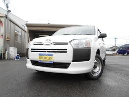 トヨタ プロボックスバン 1.5 DX コンフォート 4WD 車検1年整備付き渡し 記録簿付き